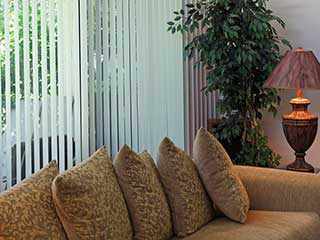 Low Price Vertical Blinds | El Cajon CA